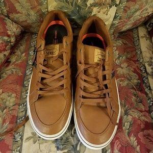 Levi's Turner Nappa Sneakers